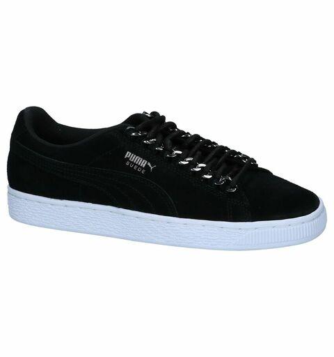 Sneakers Zwart Puma