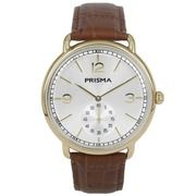 Prisma Heren Dome Classic horloge P.1917