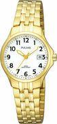 Pulsar Dameshorloge Goudkleurig PH7224X1