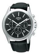 Lorus RT379AX9 - Horloge - 42 mm - Zwart