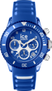Ice-Watch IW012734  - Polshorloge - Siliconen - Blauw - 48mm