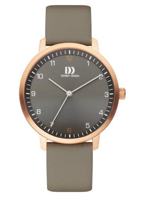 Danish Design Herenhorloge IQ18Q1182