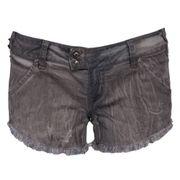 X-Pampelonne - Met Jeans - Korte broeken - Grijs