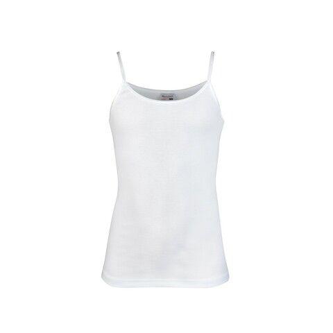 Beeren meisjes hemd Britny-164-Wit