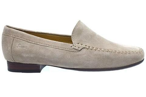 Sioux Campina blauw en taupe