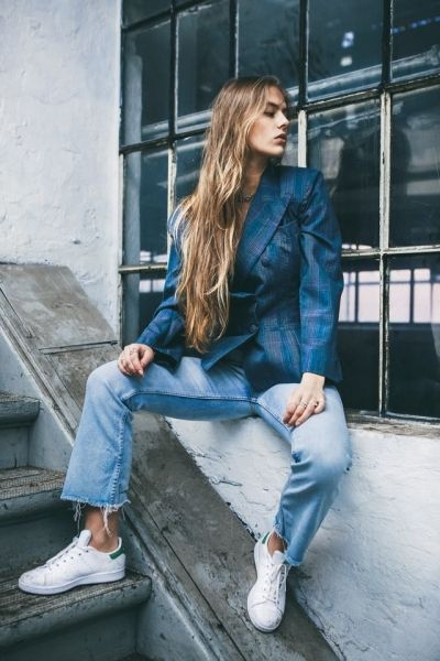 3x styling tips voor de straight leg jeans