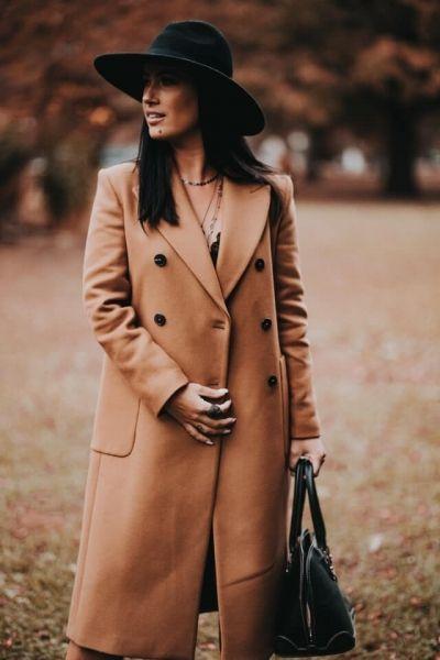 Welke mantel jas staat mij het best?