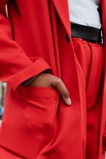 Lange blazers: 6 keer hoe draag je lange blazers