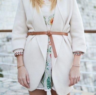 Met deze styling tips heb jij een slanke taille zonder af te vallen!
