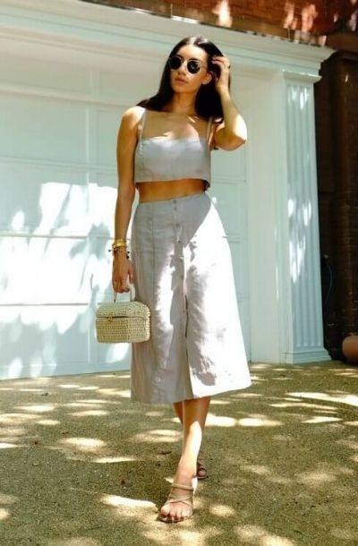 Ga de zomer in met een stijlvolle rok!