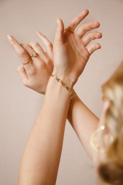 3 ringen voor verschillende gelegenheden