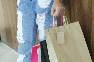 Verslaafd aan shoppen? Doe de checklist!