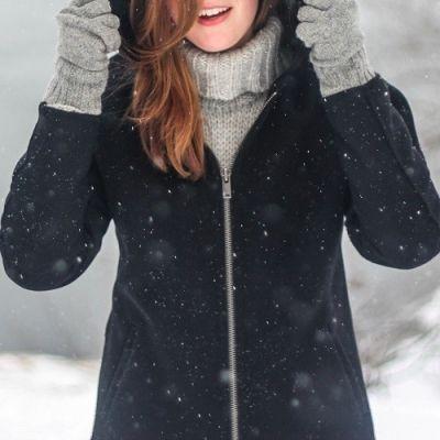 Dé perfecte winterjas voor jouw lengte