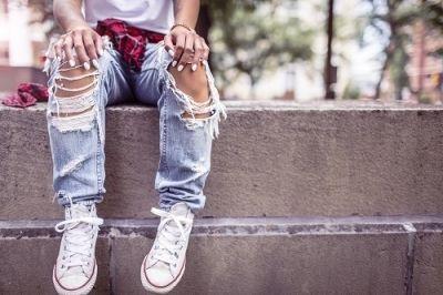 5x de perfecte jeans voor de zomer
