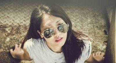 Welke zonnebril past bij jouw gezicht?