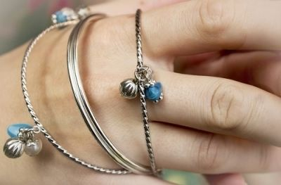 De minimalistische armbanden