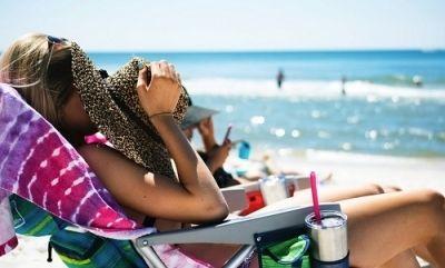 Essentials voor een dagje strand