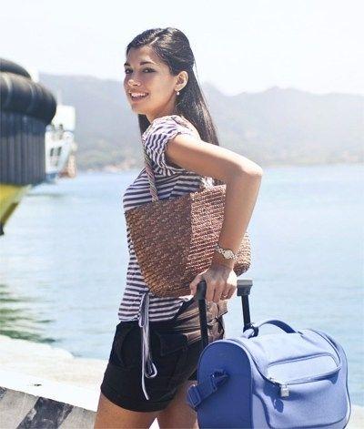 Op reis met kleding? Deze accessoires heb je zeker nodig