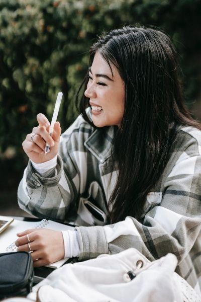 How to style: De geruite blouse