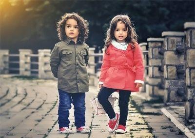 De leukste babykleding & kinderkleding merken