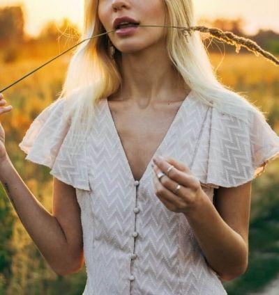 Koopgids voor blouses