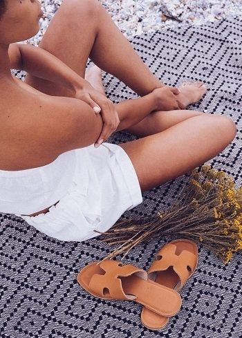 Dames slippers: de trends van 2020