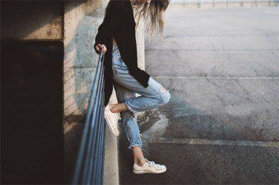 How to wear: 5 manieren om sneakers te dragen
