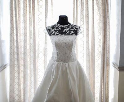 Wat te doen met je trouwjurk na de bruiloft?
