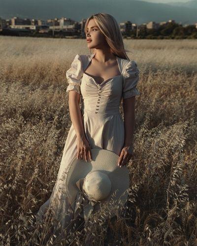 Trend alert: De 3 leukste milkmaid jurkjes