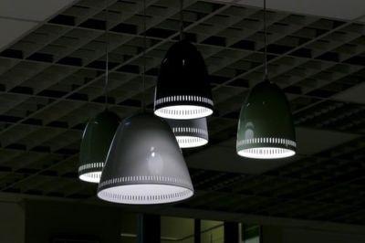 Twee leuke lampen voor iedere woonkamer!