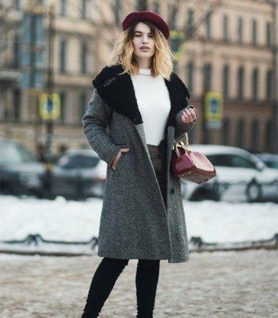 Winterjassen trends 2018 / 2019