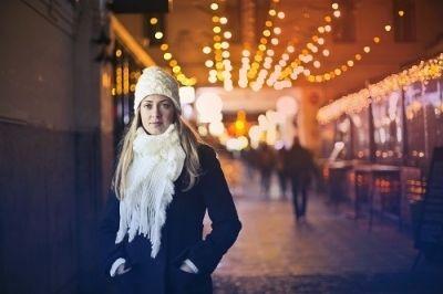 Lange winterjassen voor dames om de kou te trotseren