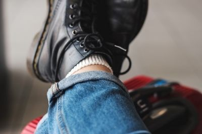 Dr. Martens inlopen: vier onmisbare tips!