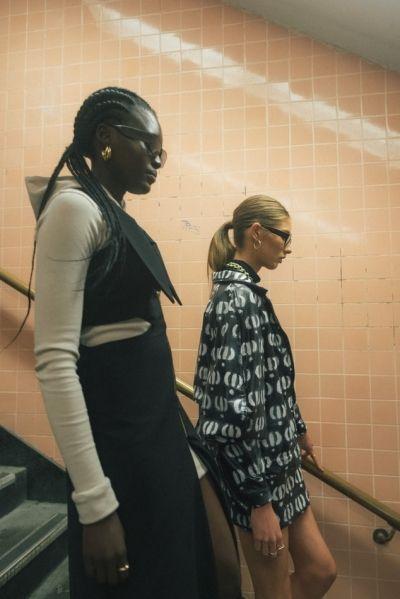 Vijf keer goede fashion voornemens voor 2020