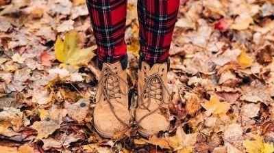 Hiking boots: dé schoenentrend van dit najaar