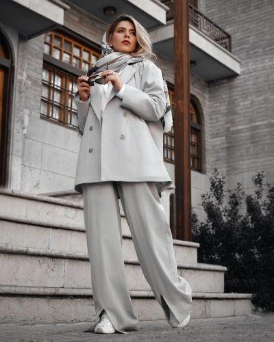 How to style: De linnen broek