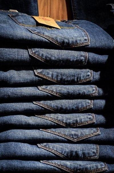 Fouten die je maakt tijdens het kopen van een jeans