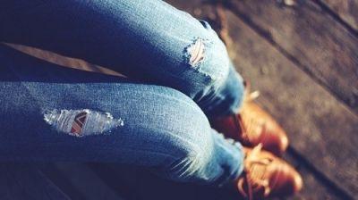 4x de perfecte jeans voor korte benen