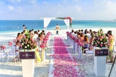 De leukste jurken voor een bruiloft