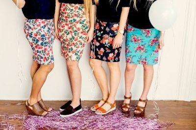 Kokerrok combineren: de perfecte outfit