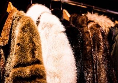 How to wear: de Lammy Coat!