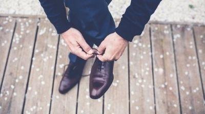 Tips & Tricks: Leren schoenen schoonmaken