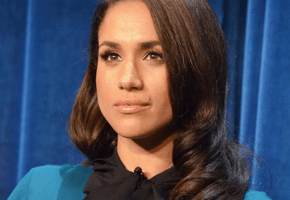 Get the look: Meghan Markle!