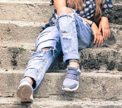 De mom jeans: hoe stijl je hem