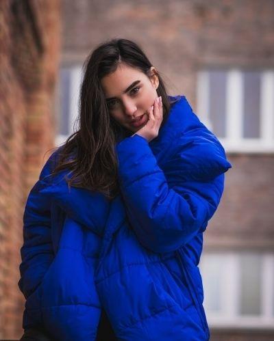 9x Oversized jas