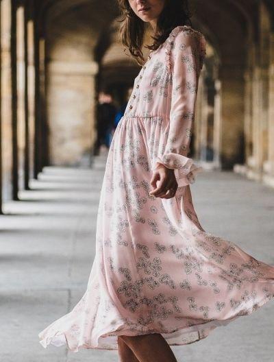 De perfecte jurk voor jouw figuur