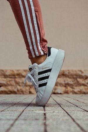 12x Platform sneakers