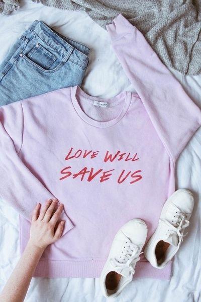 Style tip: Combineer roze met rood in één outfit