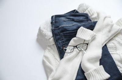 Spijkerrok combineren: 4x outfit!