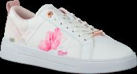 Witte Ted Baker Sneakers ORULO